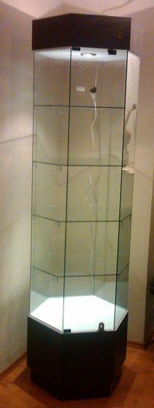 Muebles de vidrio para negocio 20170801114446 for Muebles de cristal a medida