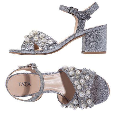 Le scarpe Primavera Estate 2018 in 41 modelli pazzeschi tra