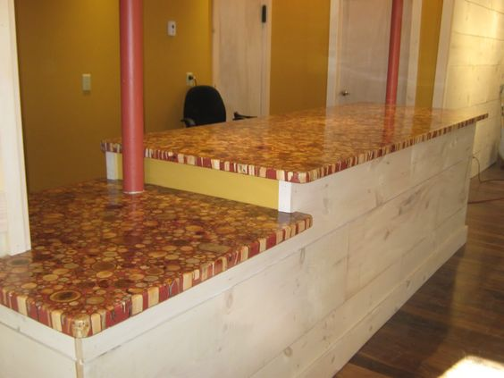 Resin Countertop Materials : ... solid surface names countertops tops and then counter tops resins