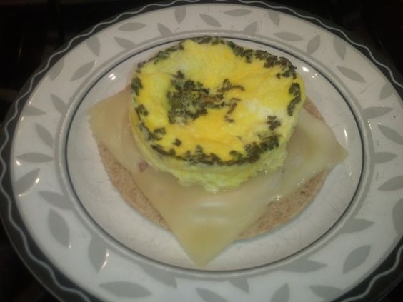 I Can Stand the Heat: Fast Food Made at Home: Take That, Egg McMuffin!
