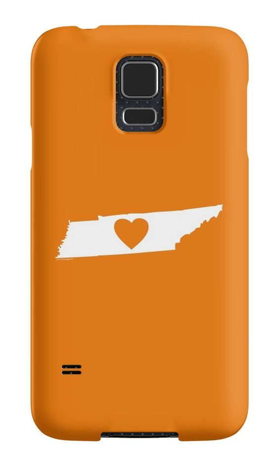 I Love Tennessee by USAswagg2