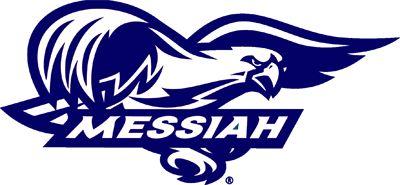 Falcons, Messiah College (Grantham, Pennsylvania) Div III, MAC Commonwealth Conference #Falcons #GranthamPennsylvania #NCAA (L10345)