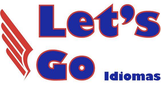 Logo Escola de Idiomas