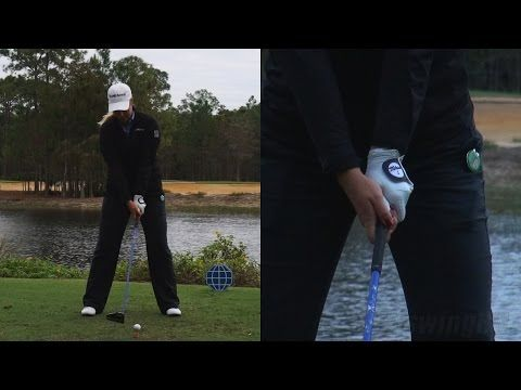 11++ Brittany lincicome golf swing info
