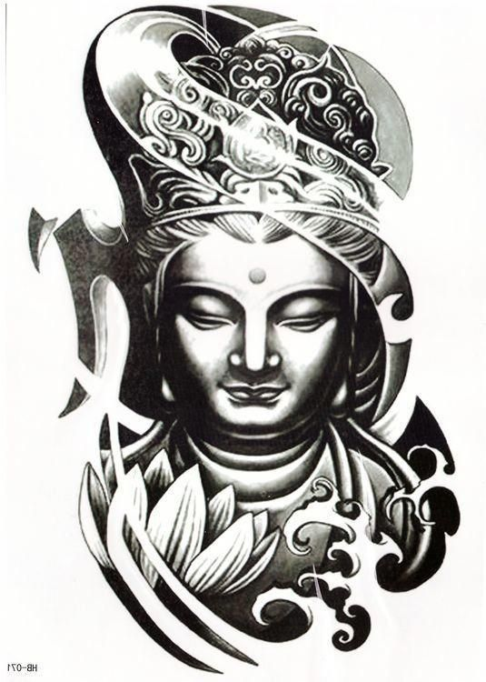 Samoan Tattoos Art Samoantattoos Buddha Tattoo Design