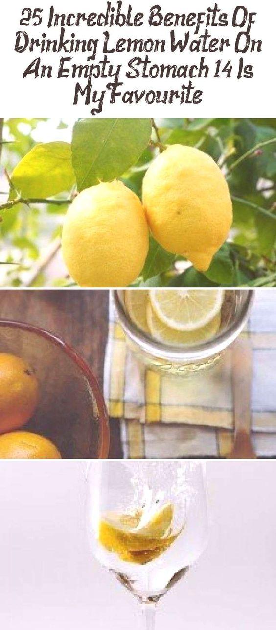 Lemon water benefits 96578