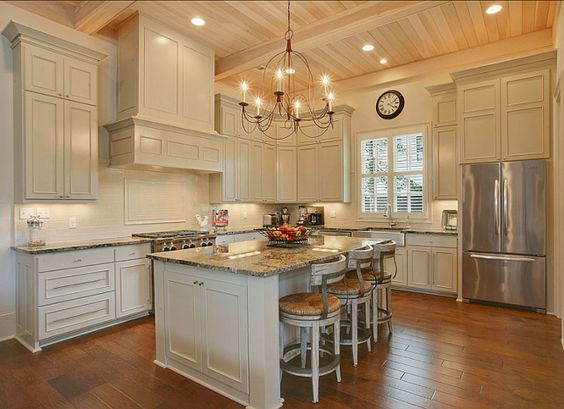 Kitchen Highland Homes Inc Cool Kitchens Pinterest Cabinets Islands And Design