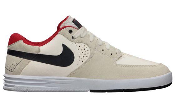 Nike SB Paul Rodriguez 7