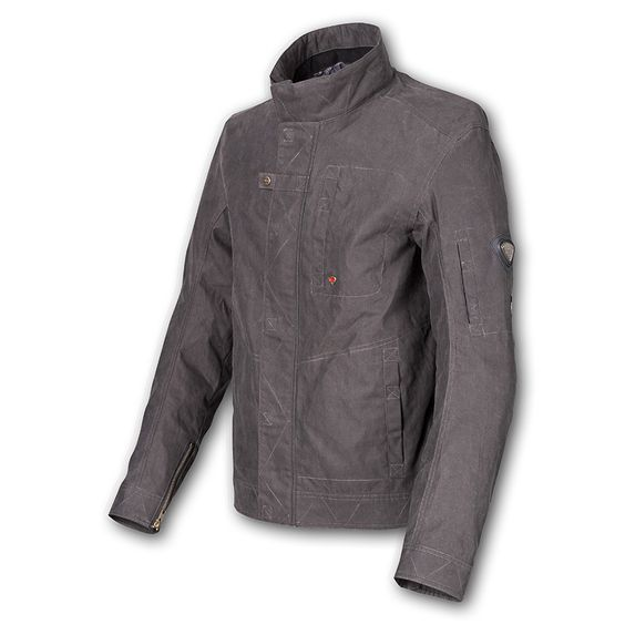 Triumph&39s newest lightweight-casual Moreton Jacket provides a