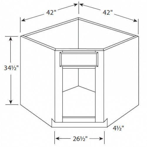 U Haul Furniture Dolly Corner Sink Kitchen Corner Base Cabinet Corner Sink