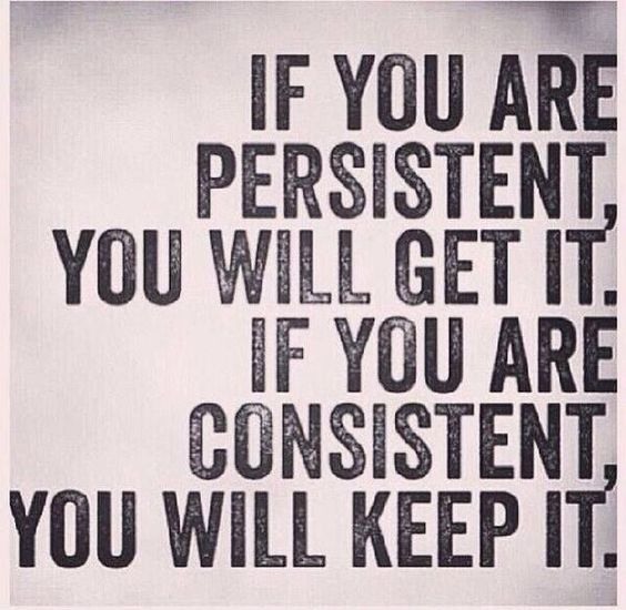 quotes - success - persistence