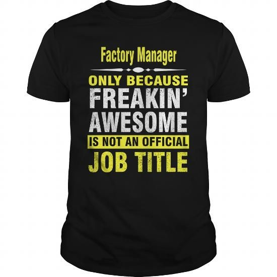 PROPERTY MANAGER - CERTIFIED JOB TITLE #manager #jobs #gift #ideas - property manager job description