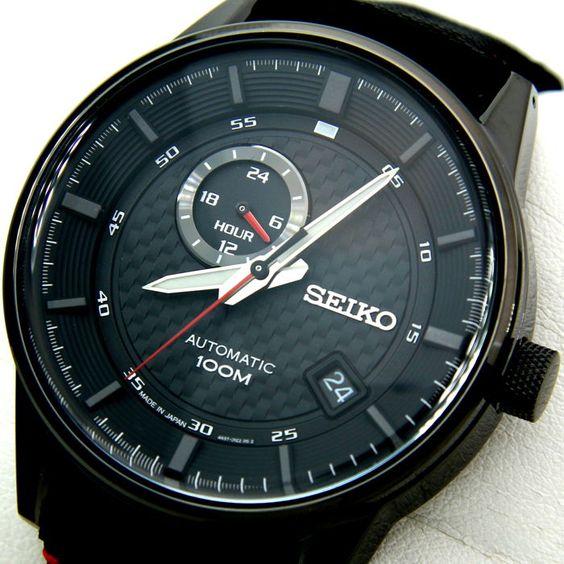 đồng hồ Seiko 100M
