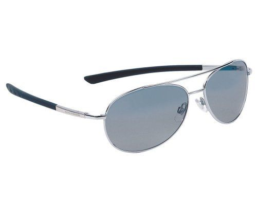 Body Glove OAHU Sunglasses (Shiny Silver/Smoke Gradient Polarized) Body Glove. $24.95. Scratch Resistant Lens.. Spring Hinges on Metal Styles.. 1.1 mm Polarized Lens.. 100% UVA/UVB Protection.. Maximum Glare Protection.