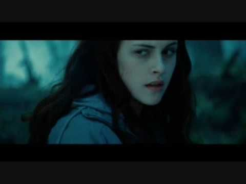 Twilight - I'm With You (Avril Lavigne)FOREST SHOTS AT NIGHT