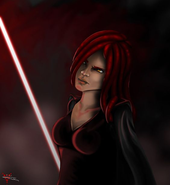 Star wars darth chratis