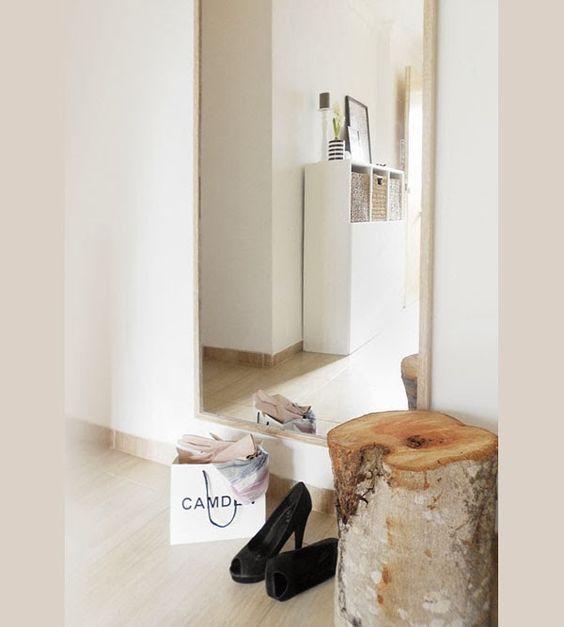 La casa de May (España) es un claro ejemplo de que un piso de alquiler puede estar decorado con poco dinero y muy buen gusto. Cada estanci...