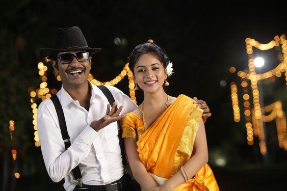 Maanik Movie Stills – Ma Ka Pa Anand,  Suza Kumar