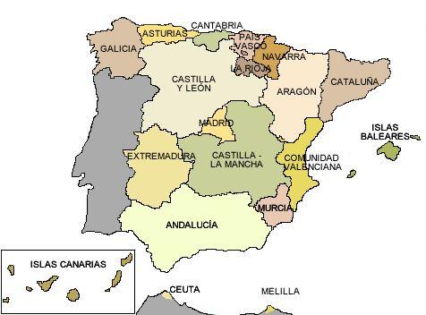 Planes de lectura  y otras iniciativas relacionadas con ella que desarrollan las Comunidades Autónomas.