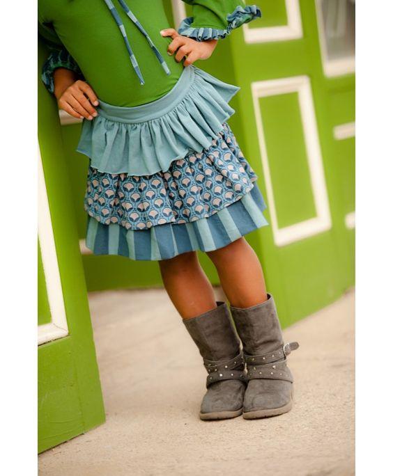 ALALOSHA: VOGUE ENFANTS: Persnickety Clothing Company Fall/Winter 2012
