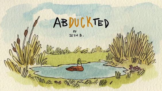 Abduckted
