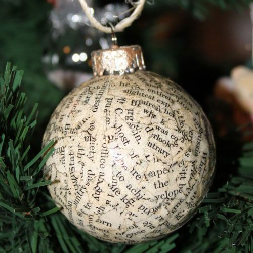Clear Christmas Ornaments 2020 55 Best DIY Clear Glass Ball Christmas Ornaments (2020 Guide
