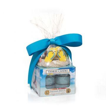New Yankee Candle White Wicker Basket Housewarming fragrance ...