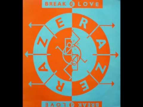 raze brak for love 1988 dieulois