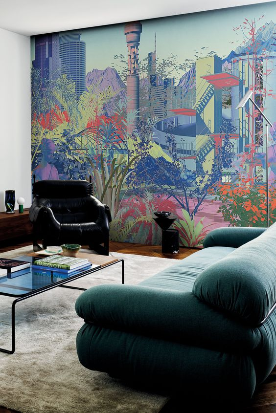 24 Colorful Home Decor To Update Your House interiors homedecor interiordesign homedecortips