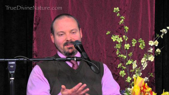 The Secret of Spiritual Success - Matt Kahn/TrueDivineNature.com