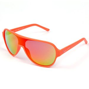 Neon Xtreme Sunglasses Orange now featured on Fab. $29