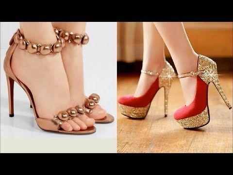 Beautiful Style Sandal Design for girls