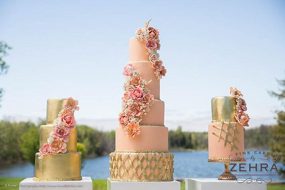 Fine Cakes By Zehra | Cakescapes