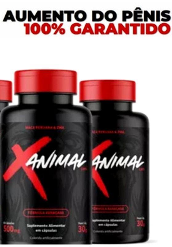 x animal formula