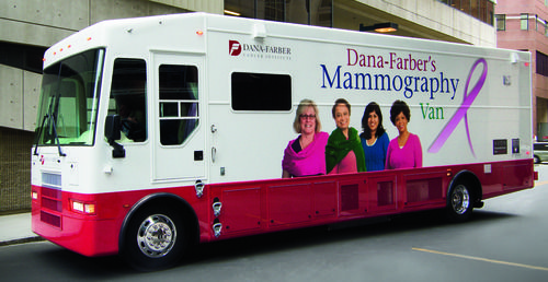 A National Hospital Week spotlight on one of our partner facilities, Dana-Farber Cancer Institute.