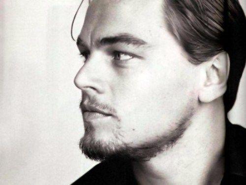 Café, amigas & bobagens: Leonardo DiCaprio, nosso Cupcake de Julho!