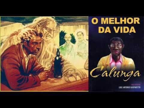 Espírito Calunga Através de Luiz Gasparetto : Influências espirituais