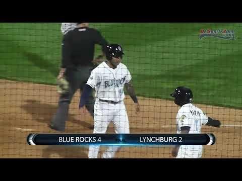Milb Wilmingtonbluerocks Bluerocks Baseball Mlb Delaware Netde Sports Kansascityroyals Royals Blues Rock Kansas City Royals Blue