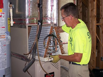 Air Conditioning Installation Get Cool This Summer Air