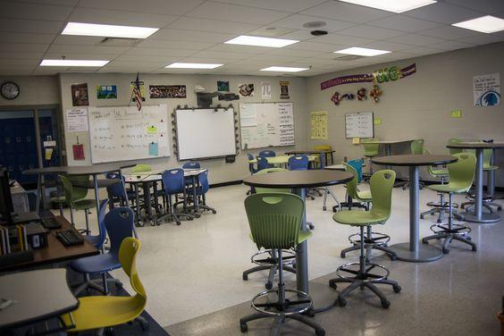 Classroom Design Grants ~ Pinterest the world s catalog of ideas