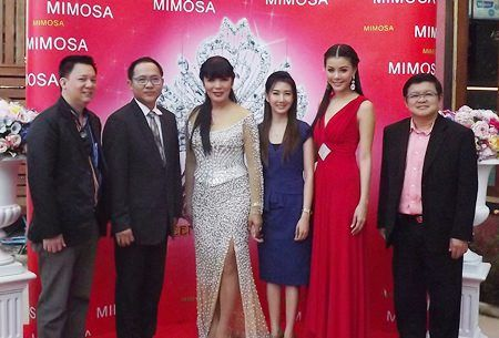 Pattaya to get 3rd ladyboy pageant with Miss Mimosa Queen Nov. 14-17 - Pattaya Mail - Pattaya News, Communities, Opinions and much more...Ladyboy Pageants have become big business for the the Thai tourist industry