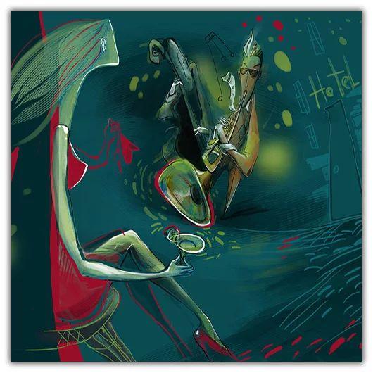 Soundbar Deluxe Chill Lounge, Vol. 4