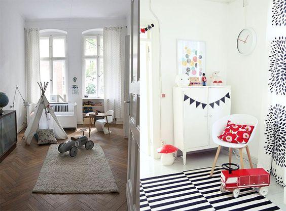 kids room. Decoración infantil