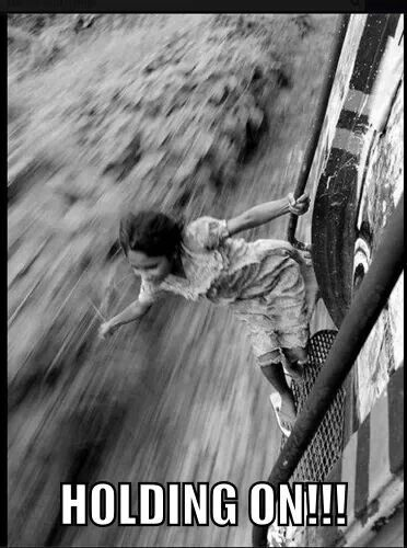 Art in photography   #woman riding train