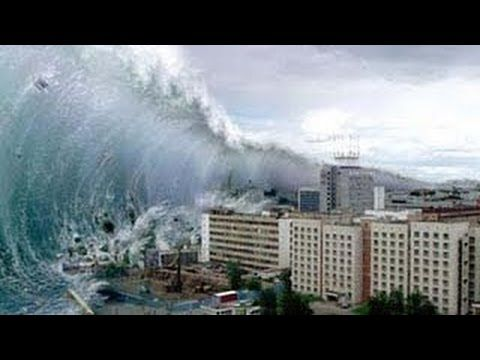 Worst Disasters In The World Full Documentary Youtube Tsunami Natural Disasters Nature