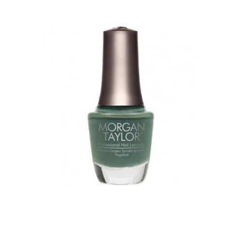 "Morgan Taylor Professional Nail Lacquer ""Holy Cow-Girl! #50188"""
