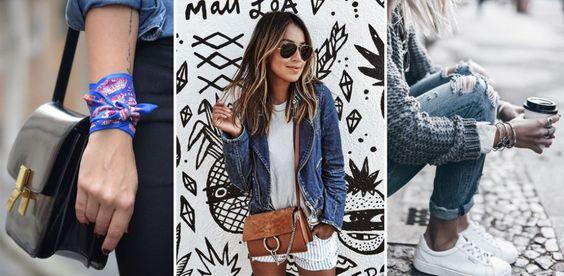 Du denkst, für einen stylischen Look muss man immer tief in die Tasche greifen? Falsch! Wir zeigen euch 15 simple UND kostenlose Styling-Tricks...