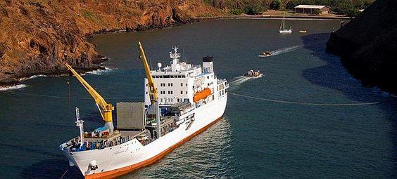 Polynésie Française: Croisière Aranui, l'aventure en cargo dans les marquises. Retrouvez les suggestions de voyages insolites de Valérie, agent locale en Polynésie Française.