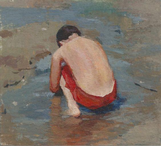 Amy Huddleston - Seattle Artist Amy Huddleston Paintings