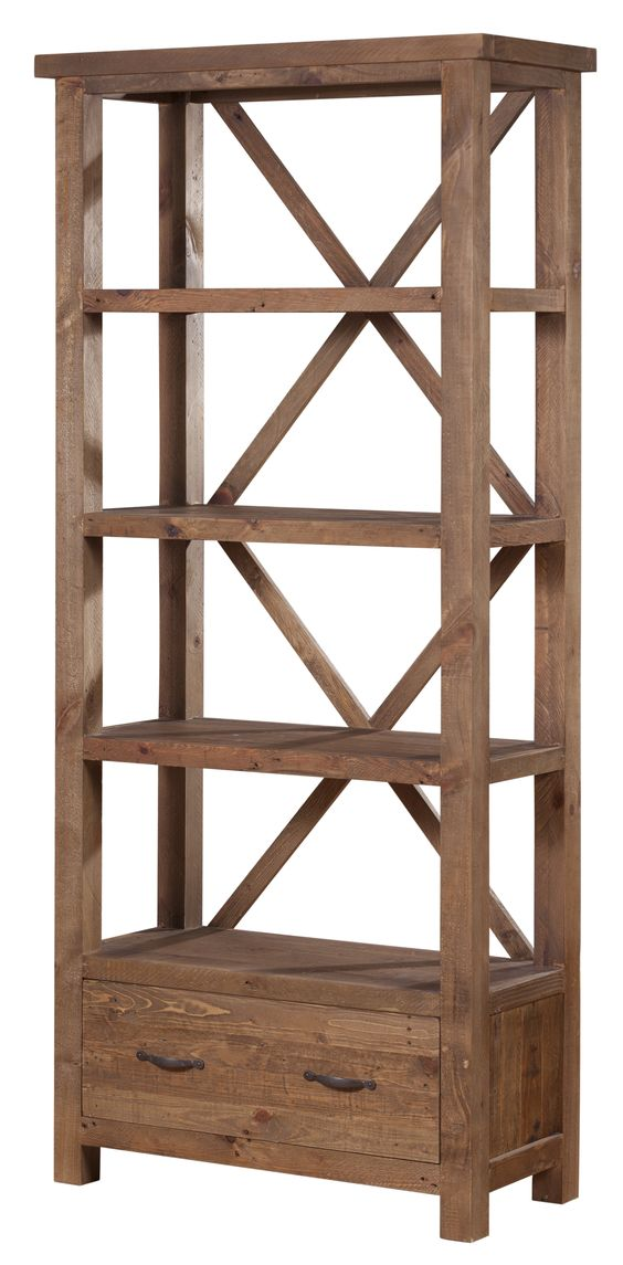 Alfrescobookcase Table From Lh Imports Is A Unique Home Decor Item Lh Imports Site Carries A